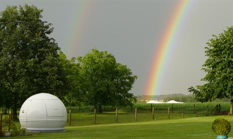 Cba Belgium Observatory